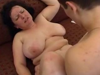 Bbw mom fucker